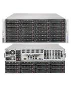 Supermicro SuperStorage Server 6049P-E1CR36H