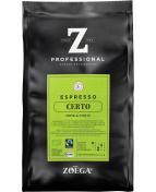 Kaffe Zoégas Espresso CertoEko