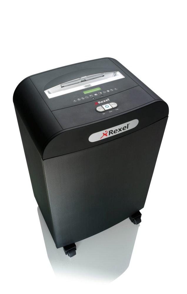 Dokumentförstörare REXEL RDX2070, 70L, P-3