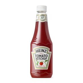 Tomatketchup Heinz 570g