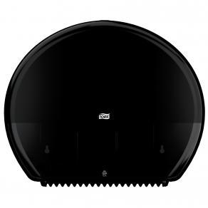 Dispenser Toalettpapper TORK Jumbo T1 svart