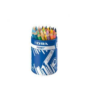 Färgpenna LYRA Ferby, 36/fp