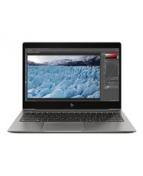 HP ZBook 14u G6 Mobile Workstation - Core i7 8565U / 1.8 GHz