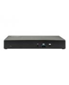 Kensington SD4780P USB-C Dual 4K - Dockningsstation - USB-C /