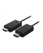 Microsoft Wireless Display Adapter - V2 - trådlös