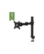 Vision - Bordsmontering för LCD-display (justerbar arm) - stål