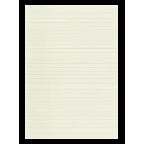 Bokföringsbok 153A, A4, linjerat, 200 sidor