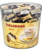 Toblerone Tiny cylinder 904g.