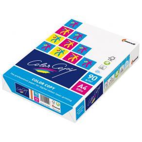 Kopieringspapper Color Copy A4, 90g, 500 ark