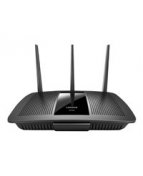 Linksys EA7300 - Trådlös router - 4-ports-switch - GigE