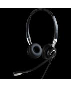 Headset JABRA 2400 II Duo USB