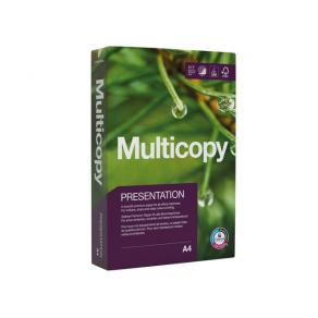 Kopieringspapper MultiCopy Presentation A4, 90g, 500/fp