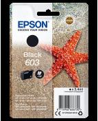 Bläckpatron EPSON T03U 603 Svart