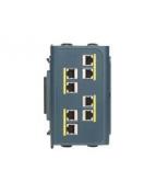 Cisco - Expansionsmodul - 10/100 Ethernet x 8 - för P/N: