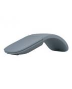 Microsoft Surface Arc Mouse - Mus - optisk - 2 knappar - trådlös