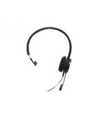 Jabra Evolve 20 MS mono - Special Edition - headset - på örat