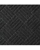 Torkmatta Kvadrat 60x90 cm antracitgrå