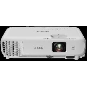 Data/Videoprojektor EPSON EB-S05
