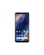 Nokia 9 Pureview - Android One - pekskärmsmobil - dual-SIM - 4G