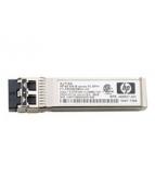 HPE B-Series - SFP+ sändar/mottagarmodul - 8 Gb fiberkanal (SW)