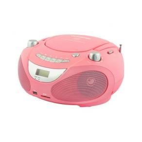 CD-Spelare CHAMPION CD/Radio/MP3/USB R