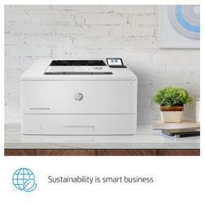 HP LaserJet Enterprise M406dn printer
