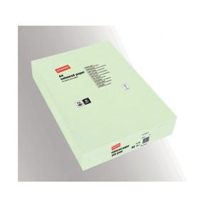 Kopieringspapper Blek Grön A4, 80g, 500/bunt