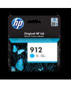 Bläck HP 912 3YL77AE cyan