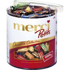 Choklad MERCI PETIT 1000g