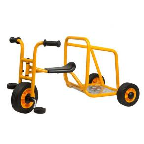 Trehjuling RABO Taxi med ståbräda