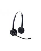 Headset Jabra PRO 9460 DUO DECT utan basstation