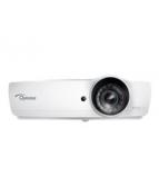 Optoma EH460ST - DLP-projektor - 3D - 4200 ANSI lumen - Full HD