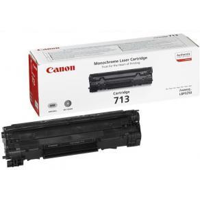 Canon 713 - Tonerkassett - 1 x svart - 2000
