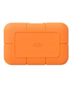 LaCie Rugged SSD STHR500800 - Solid state drive - krypterat
