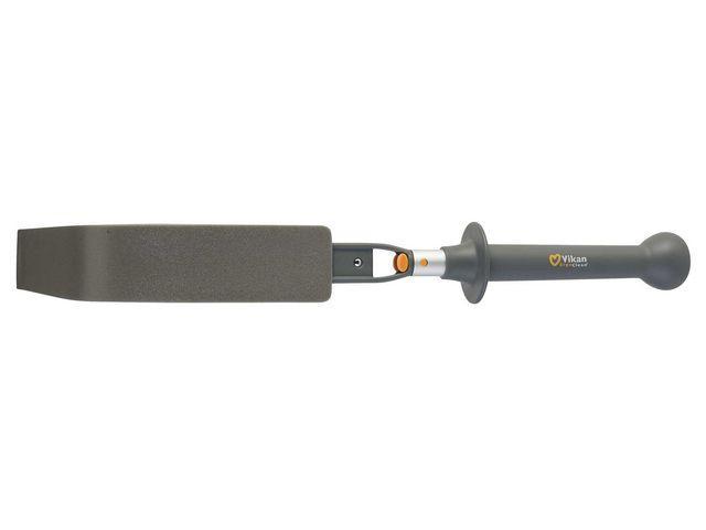 Interiörmoppstativ 810 mm grå
