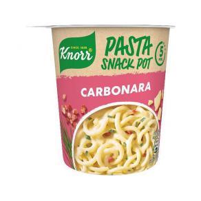Snack Pot KNORR Carbonara 63g