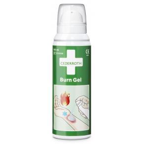 Spray Burn Gel CEDERROTH 100 ml