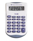 Texas TI-501 calculator blisterpacked