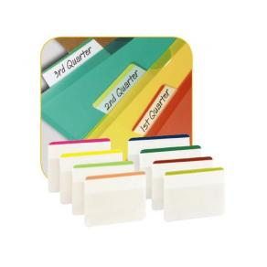 Post-It Index 686 Strong, 50,8x38mm, 24/fp