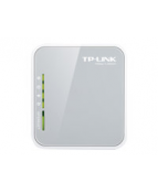TP-Link TL-MR3020 - Trådlös router