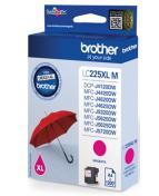 Brother LC225XLM - Magenta - original