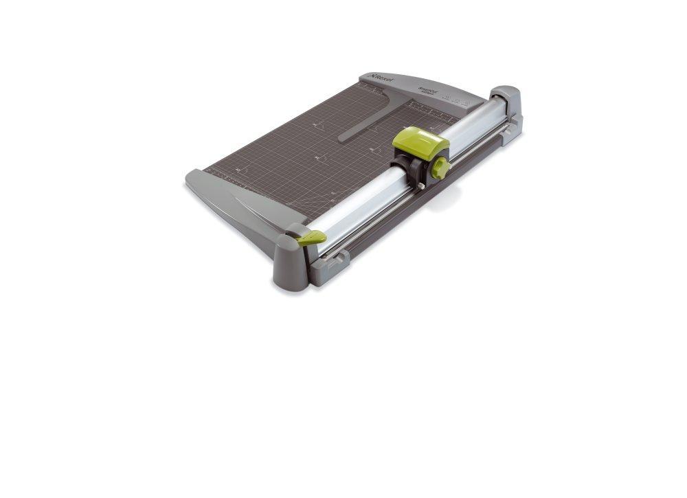 Skärmaskin REXEL Smartcut A3 A525, rullskär 465mm, 30ark