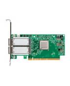 Mellanox ConnectX-6 VPI MCX653106A-ECAT - Nätverksadapter - PCIe