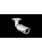 D-Link DCS-7517 - Nätverksövervakningskamera - väderbeständig