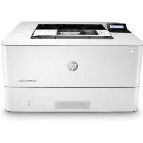 HP LaserJet Pro M404dw - Skrivare - monokrom - Duplex - laser