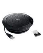 Jabra SPEAK 510+ MS - USB IP-handsfree för