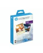 HP Social Media Snapshots 25 sheets 10x13cm