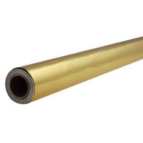 Metallpapper Guld, 50cm x 10m