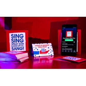 Spel Sing Sing