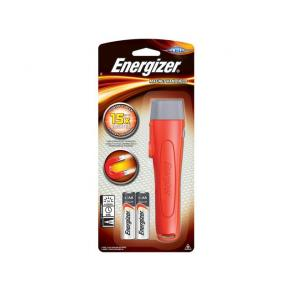 Ficklampa ENERGIZER 2x AA Magnet